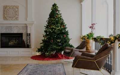 Home Safety Around the Holidays